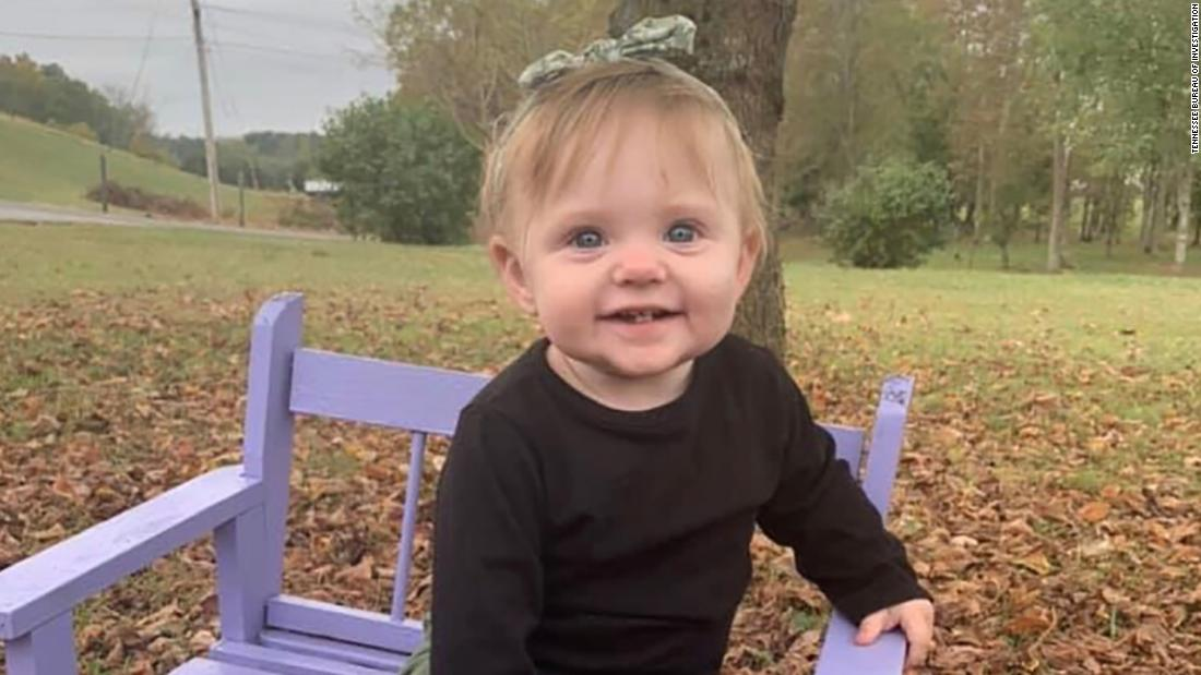 Mother of a missing baby last seen in December says she knew who took her
