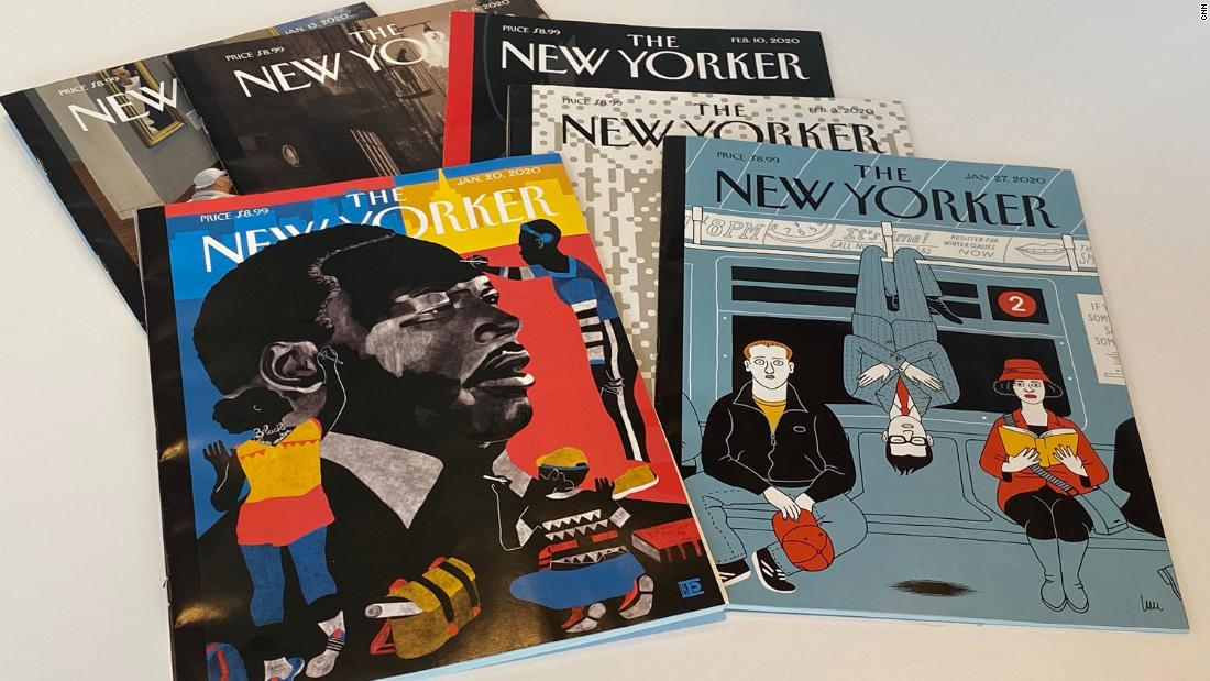 New Yorker, Ars Technica and Pitchfork reach agreement on union contracts after contentious battle with Condé Nast