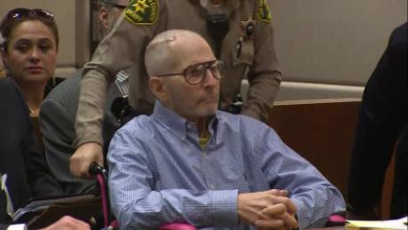 Judge denies mistrial motion in Robert Durst case