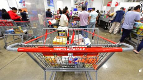 Costco Connection is America's fourth largest magazine.