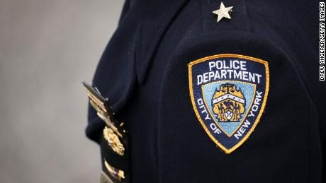 New York police officers are responding to a rising number of reports of a death in a home due to coronavirus.