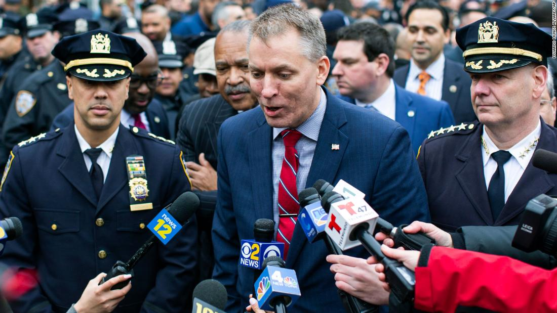 NYPD says it will remove some non-convicts from its local DNA database