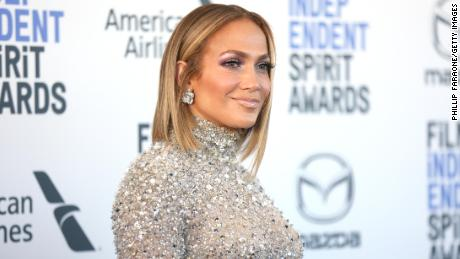 J.Lo, as we all know her, is a triple threat, crossing into dancing, singing, and acting.
