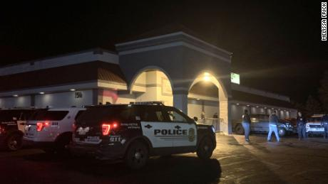 Multiple people were injured early Sunday morning in a stabbing incident at the Wayside Central nightclub in Mount Pleasant, according to reports from CNN affiliate WNEM.