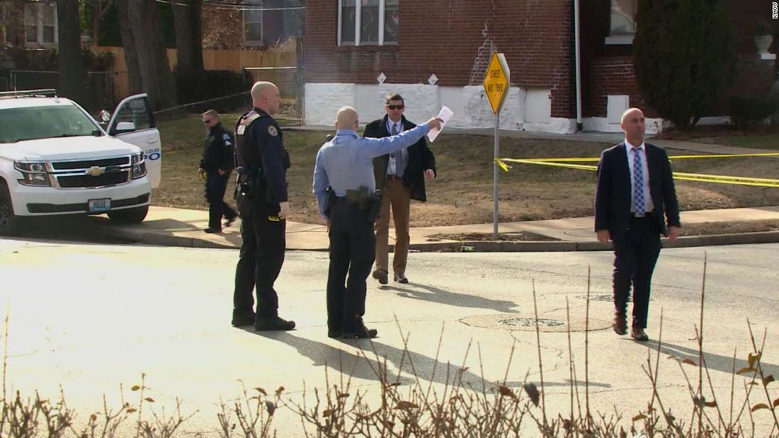 St. Louis shooting leaves 6-year-old boy dead and 9-year-old girl critically injured