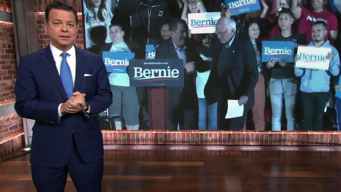 Bernie Sanders' disastrous answer on '60 Minutes'