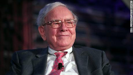 Here's a sign Warren Buffett may have gotten his mojo back
