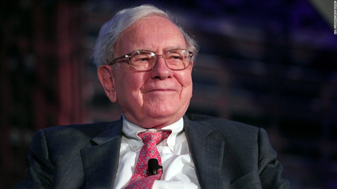 Warren Buffett's Berkshire Hathaway sells majority of stake in Goldman Sachs