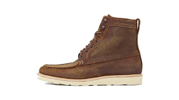 Mateo All-Weather Boot