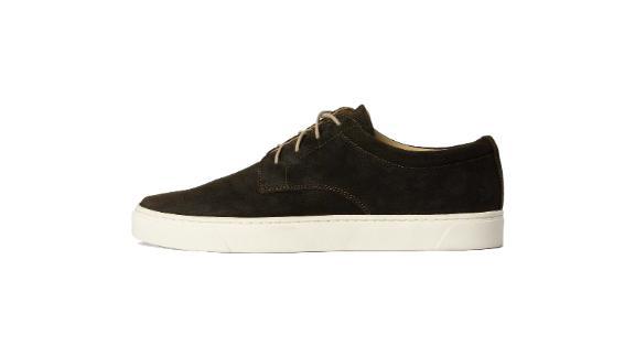 Diego Low-Top Sneaker