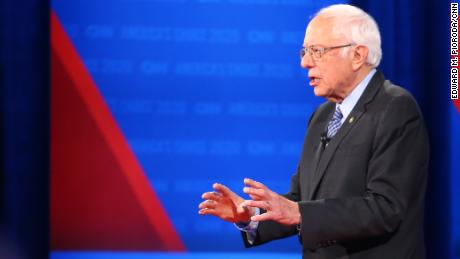 Sanders defends comments praising Castro's Cuba: 'The truth is the truth'