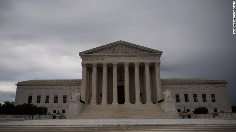 'Everything is on the table': GOP's Supreme Court push escalates Democratic debate over packing court