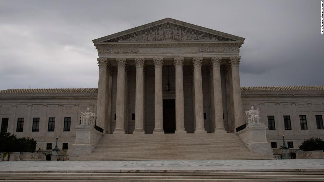 GOP's push escalates Democratic debate over packing court