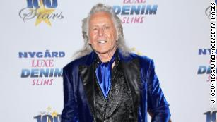 FBI raids fashion mogul Peter Nygard's NY office after he was accused of sex assault and sex trafficking
