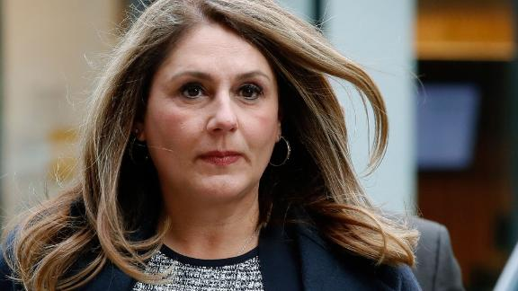 Image for Hot Pockets heiress Michelle Janavs sentenced to 5 months imprisonment in college admissions scam