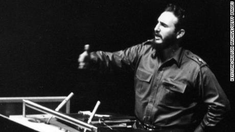 60 years later, Fidel Castro could loom over another US election