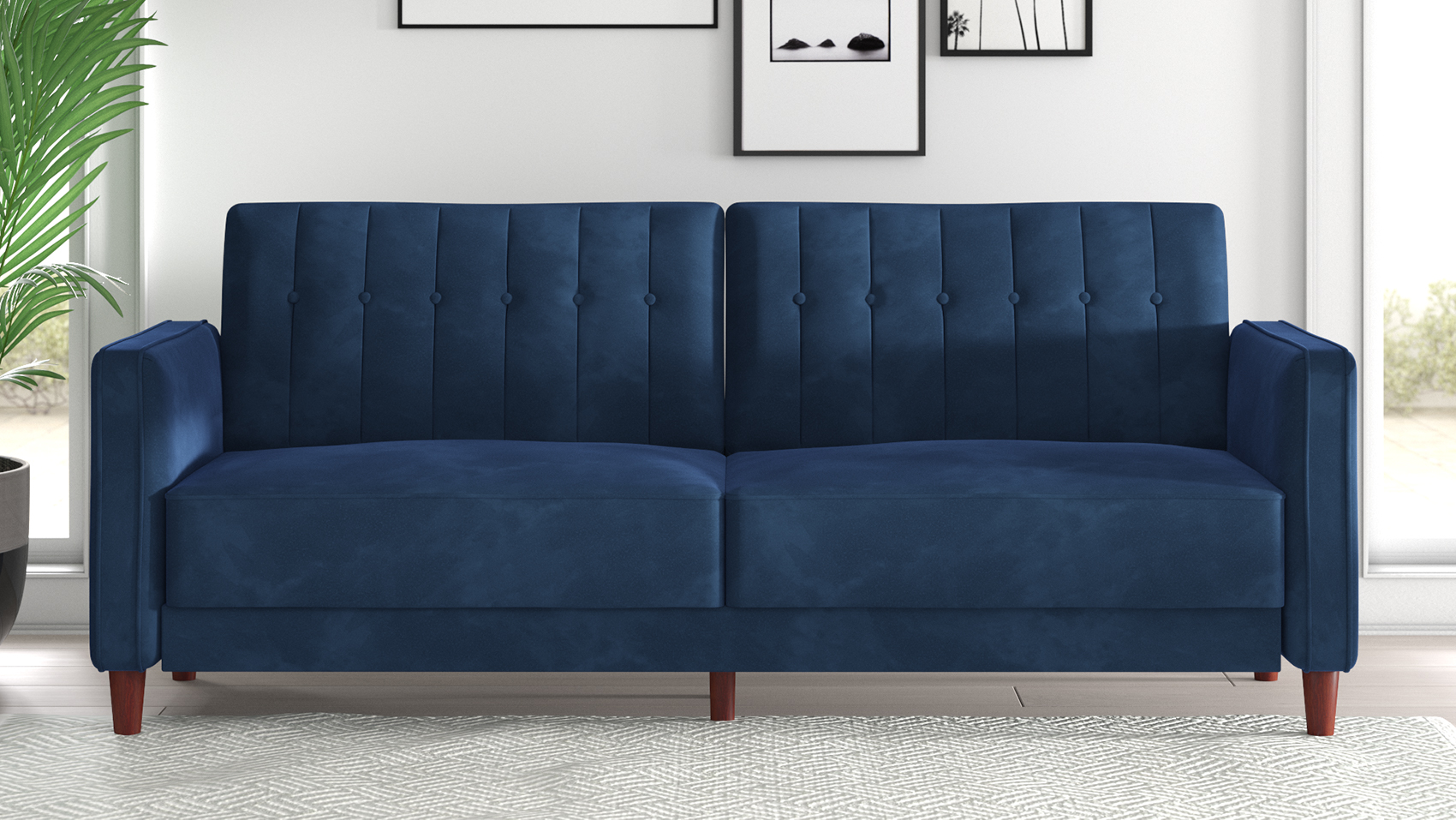 Best Wayfair Couches Top Rated Sectionals Futons And Loveseats Cnn Underscored