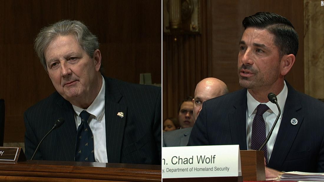 White House response to coronavirus stokes bipartisan frustration in Congress