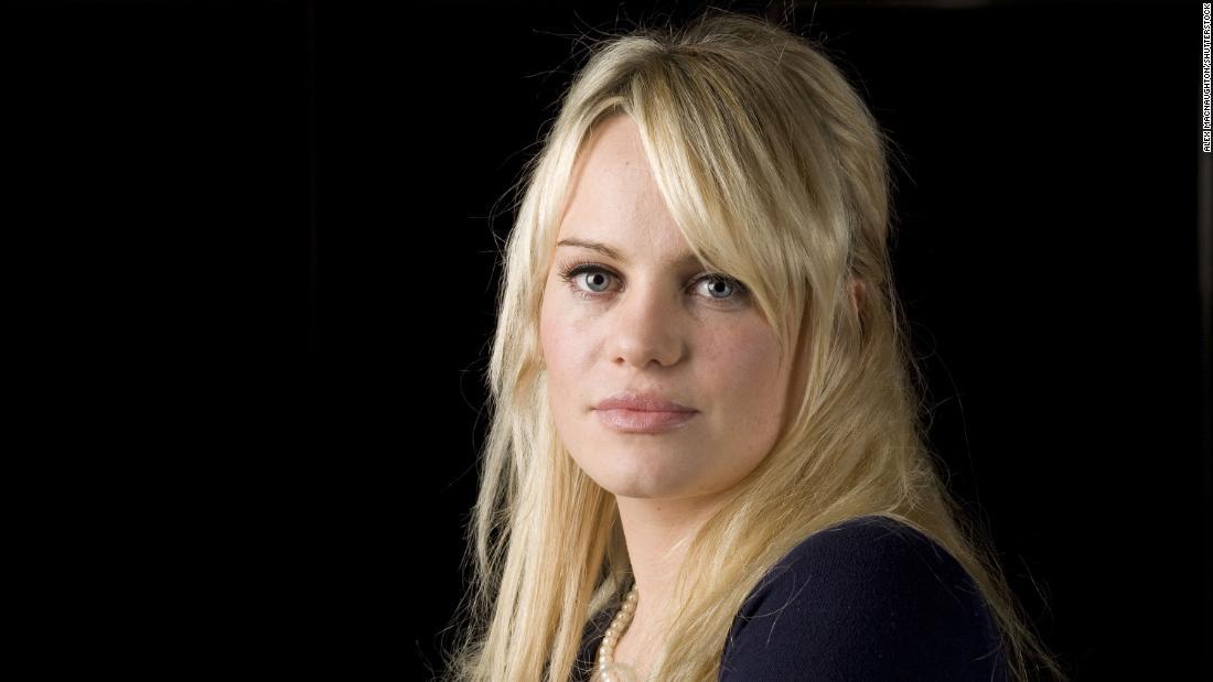 Sängerin Duffy sagt, Sie war 'vergewaltigt und unter Drogen gesetzt und gefangen gehalten'