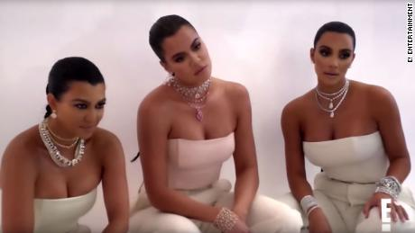 """""""Keeping Up With the Kardashians"""" is winding down after 14 years on air."""