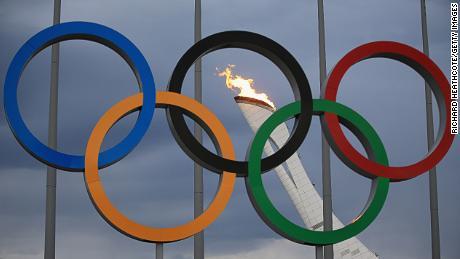 Olympics-torch