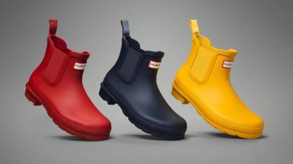 Hunter sale: Save on three pairs of