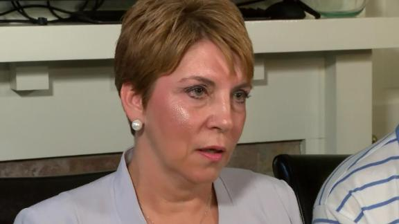 Judge Jessie LeBlanc, pictured here, is being pressured to resign after text messages revealed private conversations in which she used the n-word. (File photo)