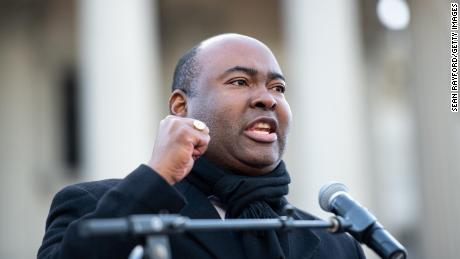 How Jaime Harrison's campaign could spend $57 million before Election Day