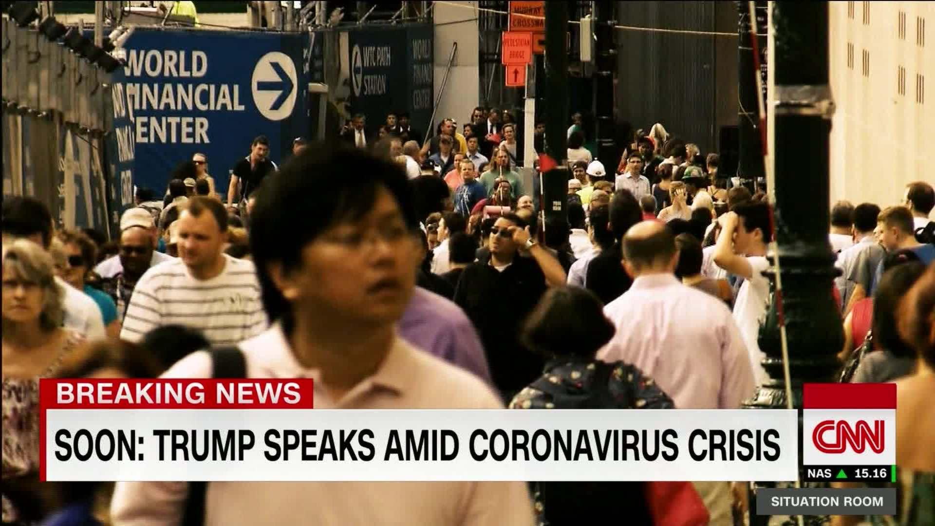 How To Avoid Coronavirus Cnn Video