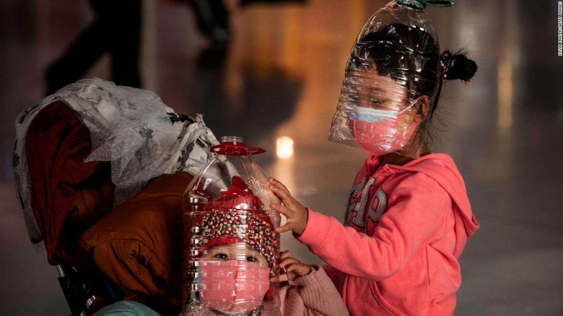 masque anti poussiere coronavirus