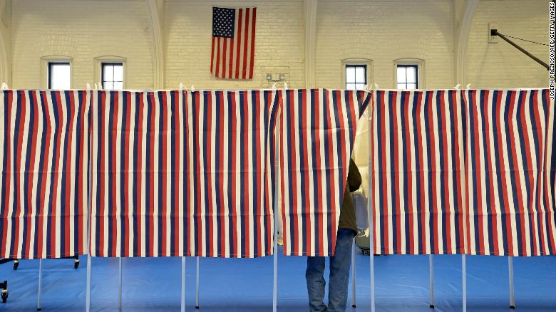 Independents aren't a unified political bloc. Here's what they really think