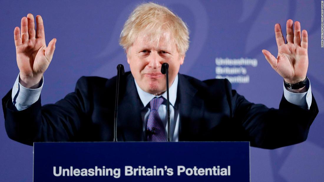 No-deal Brexit ist zurück-und es sieht wahrscheinlicher als je zuvor