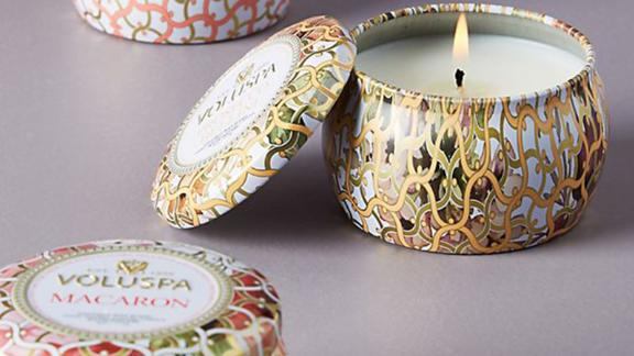 Voluspa Maison Mini Candle Set