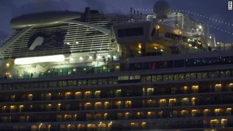 Top Japanese government adviser says Diamond Princess quarantine was flawed