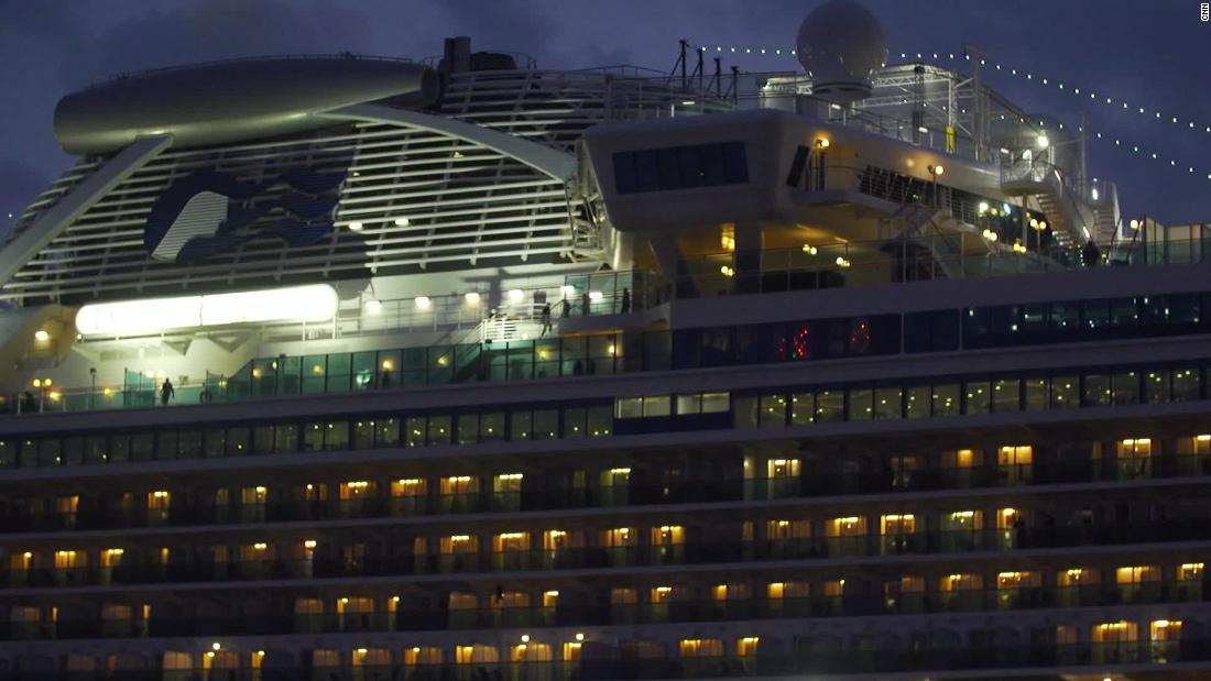 Japan-Expertin sagt Kreuzfahrtschiff Quarantäne fehlerhaft