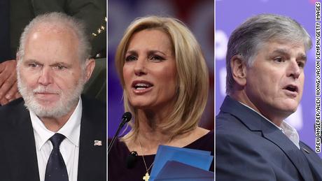 Fox News héberge des démocrates et des journalistes accusés d'avoir `` armé '' & # 39; coronavirus pour attaquer Trump