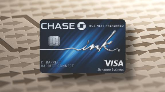 Get the Ink Business Preferred credit card now with a 100k bonus.