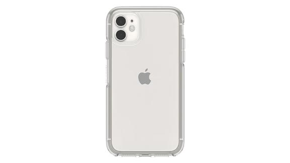 iPhone 11 Symmetry Series Clear Case