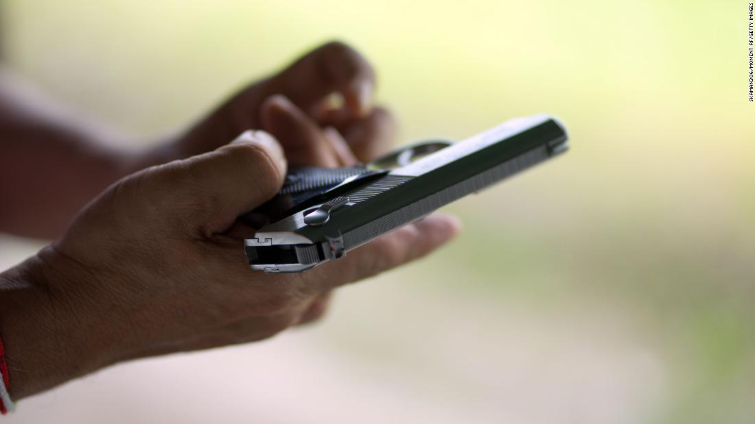 St. Louis County set to ban domestic violence perpetrators from carrying concealed weapons