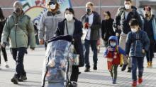 Tokyo Disney parks closing for two weeks over coronavirus