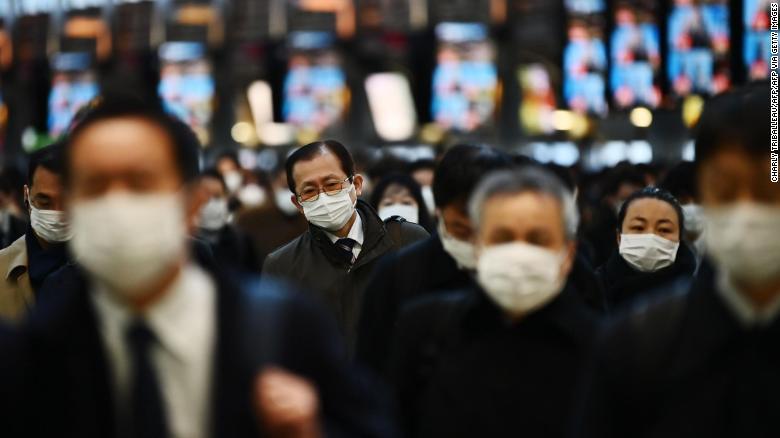 Rezultati i imazhit për japan country live in covid situation