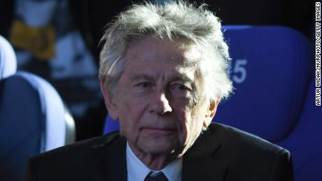 French cinema faces moral reckoning as Roman Polanski's new film up for 12 gongs at prestigious awards