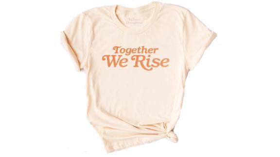 Feminst Graphic T-Shirt
