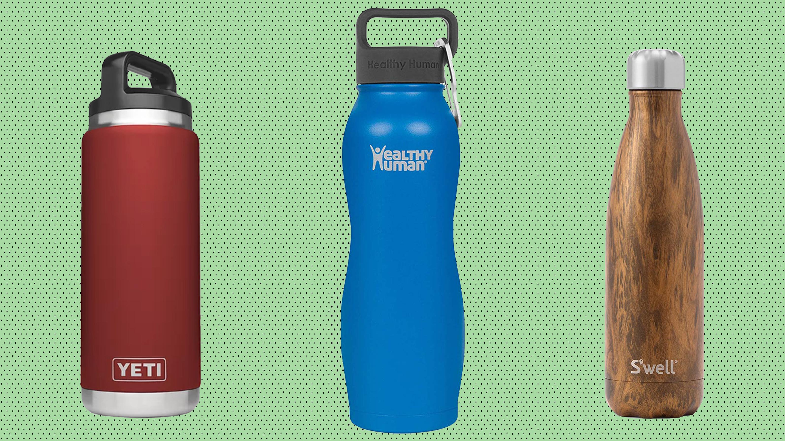 Best Water Bottle 2021 Cnn Underscored