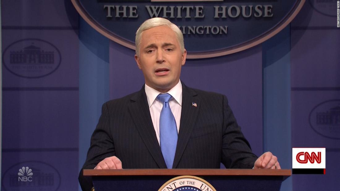 Beck Bennett leaving 'Saturday Night Live'
