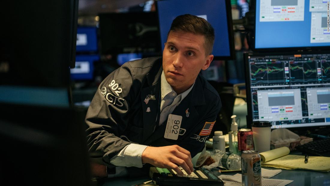 Dow Rallyes 1,294 Punkte, die die meisten in Ihrer Geschichte