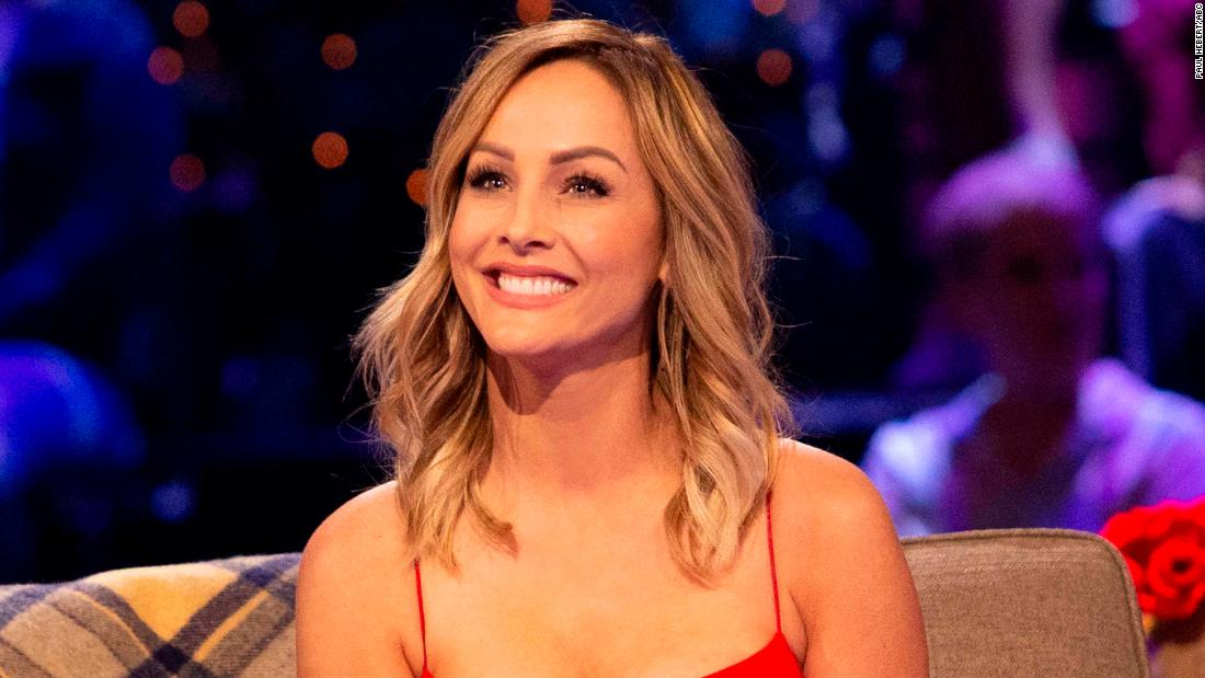 Clare Crawley faces the most ageist season ever of 'The Bachelorette'