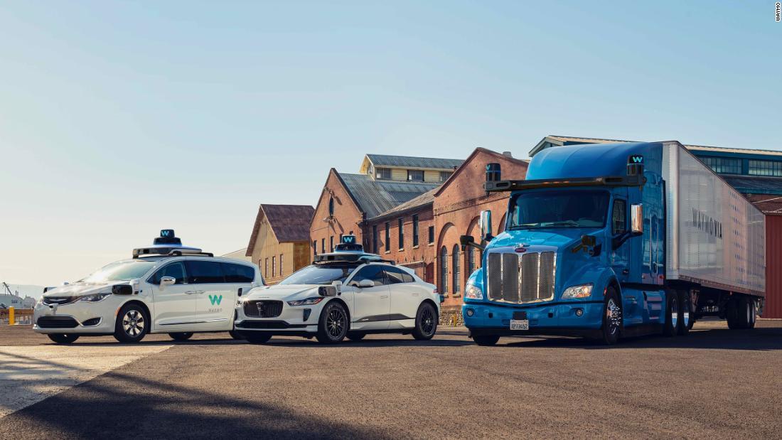 自動運転車会社Waymoを2.25億外部の資金調達