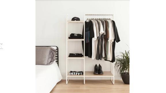 Wayfair Dillon Garment Rack