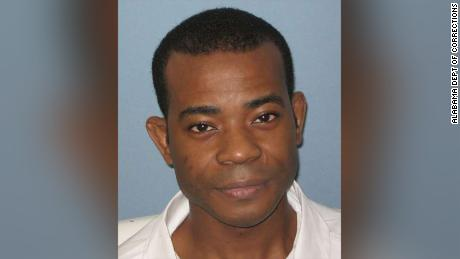 Alabama to execute Nathaniel Woods on Thursday despite questions about his culpability in killing of 3 police officers